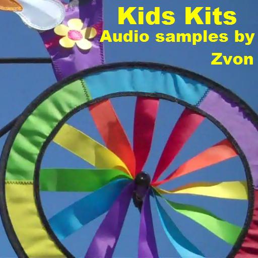 Zvon Kids Kits